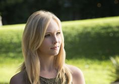 """The Vampire Diaries -- """"My Brother's Keeper"""" -- Pictured: Candice Accola as Caroline -- Photo: Bob Mahoney/The CW -- Image Number: VD407b_0084r.jpg -- © 2012 The CW Network, LLC. All rights reserved."""