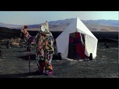 Little People - Aldgate Patterns (Official Video) - YouTube