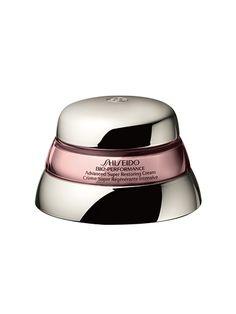 Best of Beauty 2015 Winner -- the best facial moisturizer for dry skin: Shiseido Bio-Performance Advanced Super Restoring Cream | allure.com