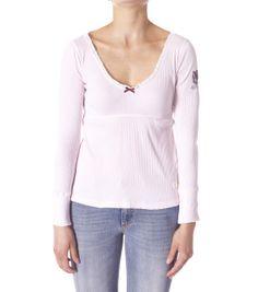 odd molly tröja rosa