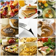breakfast foods healthyfoods 1 13 Best Foods for a Healthy Start of the Day Diet Plans That Work, Easy Diet Plan, Healthy Diet Plans, Healthy Nutrition, Healthy Cooking, Simple Diet, Eating Healthy, Healthy Meals, Clean Eating