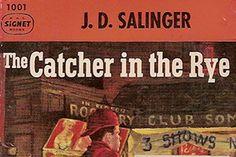 """J.D. Salinger """"Il giovane Holden"""" (volume #31)"""