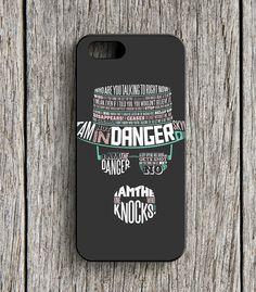 Breaking Bad Music iPhone 5   5S Case