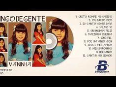 Vaninha   Pingo de Gente Cd Completo Bompastor 1980