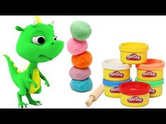 Hello, Welcome to Easy PLAY DOH ! Channel, we will public about Play Doh Craft, Plat Doh Lessons ,Play Doh Colors, peppa pig toys, surprise eggs, play doh, p...