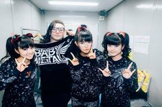 News about BABYMETAL on Twitter