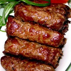 Awesome Mititei (Spicy, Garlicky Grilled Sausages) Recipe on recipe on The post Mititei (Spicy, Garlicky Grilled Sausages) Recipe on recipe on appeared first on Amas Recipes . Homemade Sausage Recipes, Pork Recipes, Vegetarian Recipes, Chicken Recipes, Cooking Recipes, Healthy Recipes, Simple Recipes, Food52 Recipes, Healthy Food