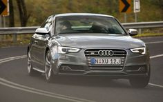 2013 Audi S5 - http://topismag.net/audi/2013-audi-s5