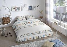 Boho veren dekbedovertrek Boho, Comforters, Blanket, Furniture, Home Decor, Indian Mandala, Shopping, Household, Creature Comforts
