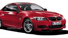 2011 BMW 335is Leakage Photo Gallery - Autoblog