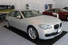 2013 #BMW 7 Series Photo Gallery #luxury #cars