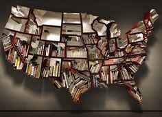 7 incredibili librerie che forse non avete mai visto