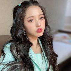 IZ*ONE-Wonyoung official update Kpop Girl Groups, Kpop Girls, Tumbr Girl, Korean Girl, Asian Girl, Corte Y Color, Uzzlang Girl, Japanese Girl Group, Just Girl Things