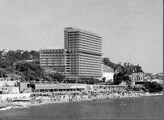 Restos de Colecção: Hotel Estoril-Sol