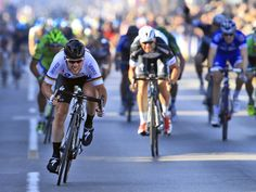 Mark Cavendish back to winning ways at Tirreno-Adriatico 2014 stage six
