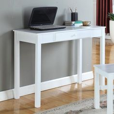 You'll love the Wynn Writing Desk at Joss & Main - With Great Deals on all products and Free Shipping on most stuff, even the big stuff.