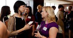 Cómo hacer networking en congresos I Patricia Canepa I Diálogos de Carrera