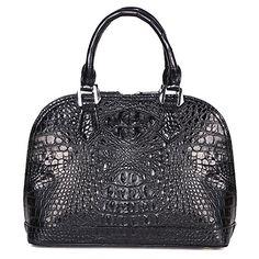 GAVADI Real Crocodile Skin Leather Fashion Designer Purse... http://www.amazon.com/dp/B014KHNNAC/ref=cm_sw_r_pi_dp_M2wlxb0SKX2TX