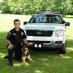 On 6/29/ 2011,Berks County Deputy Sheriff K-9 Handler Kyle Pagerly was shot and killed while attempting to execute a warrant. The suspect in full camouflage, with multiple weapons, lay on the ridge undetected by the human officers. Jynx forced the suspect to abandon his cover.Pagerly was fatally wounded in gunfire.Jynx attempted to pull his partner down the mountain to safety. Jynx also attempted to move another officer who was rendering assistance to Deputy Sherriff Pagerly out of harm's…