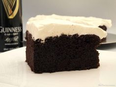 Guinness, Chocolate Thermomix, Cake Pops, Cookies, Sweet, Desserts, Husband, Cakes, Home