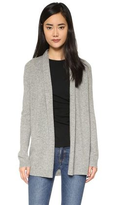 Theory Ashtry J Cardigan