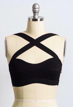ec16407f1052 Under Cover Black Criss Cross Bralette - Simply Me Boutique – Simply Me  Boutique My Boutique