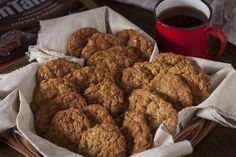 Anzac Biscuits - Australian FlavoursAustralian Flavours   Australian Flavours