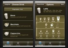 """Hello """"Coffee Girl""""! This little app will help you keep those orders straight... http://woobox.com/5etevo"""