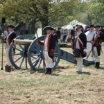 $0 March Out of the Continental Army - 11am-1pm, free. Begins at Artillery Park, participants march and listen to stories.