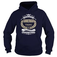 (Tshirt Amazing Tshirt) Its an AMMERMAN Thing Discount Codes Hoodies, Tee Shirts