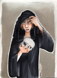 Draco, the Death Eater by CaptBexx.deviantart.com on @DeviantArt