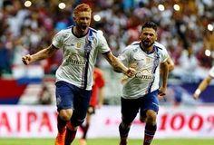 Blog Esportivo do Suíço:  Bahia vence Sport em jogo eletrizante e vai à decisão do Nordestão