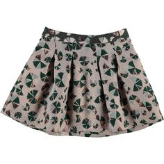HILDE & CO Skirt short NesFred & Ginger children's clothing and baby clothing