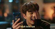 [sᴇᴋᴜᴇʟ ᴅᴀᴅᴅʏ ᴘᴊᴍ] ❝reunited after 12 years apart, min hwamin i miss … # Fiksi Penggemar # amreading # books # wattpad Quotes Drama Korea, Korea Quotes, Korean Drama Quotes, Kdrama Memes, Funny Kpop Memes, Crazy Funny Memes, Drama Funny, Seventeen Memes, All Meme