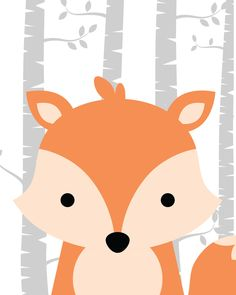 Stunning photo - head to our article for a lot more inspirations! Woodland Nursery Prints, Nursery Decor Boy, Printable Animals, Baby Deer, Animal Nursery, Woodland Animals, Cute Drawings, Baby Animals, Design