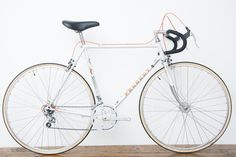 54cm Peugeot Course Vintage Racing Bike