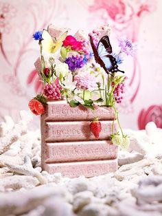 写真家・石川寛×パティシエ・辻口博啓によるチョコレートの写真展が銀座で -味覚と視覚で味わう甘い世界 - Yahoo! BEAUTY
