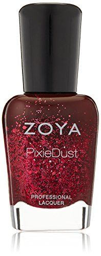 ZOYA Pixie Dust Nail Polish Arianna Ultra 05 fl oz ** Check out this great product.