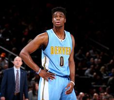 Knicks acquire Emmanuel Mudiay from Nuggets and trade Doug McDermott in three-team deal: report