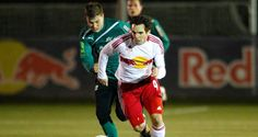 FC Liefering besiegt Eugendorf im Test