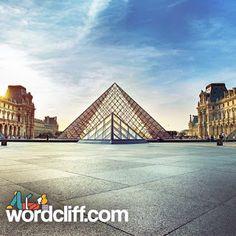 Descriptive Text About Paris France