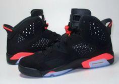 "buy online 7b23e fad56 7 Reasons For The Air Jordan 6 ""Black Infrared"" Hype  PHOTOS  Cheap"