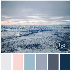 I found our home palette! Palette Couch, Bedroom Colour Palette, Blue Colour Palette, Bedroom Color Schemes, Bedroom Colors, Paint Schemes, Apartment Decorating Themes, Decorating Websites, Decorating Ideas