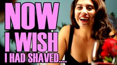 """""""If I had known you'd be this cute....I would have shaved my legs."""" Like BuzzFeedVideo on Facebook: http://on.fb.me/18yCF0b Featuring: Jade Monroe, Chantel H..."""