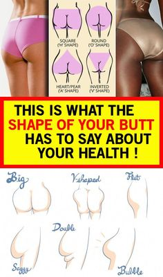 Butt Shape And Your Health ! Healthy Habits, Healthy Tips, Turmeric Drink, How To Grow Eyelashes, Leg Cramps, Lose Weight, Weight Loss, How To Get Rid Of Acne, Yoga