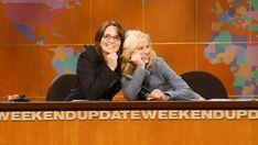 'SNL': Tiny Fey and Amy Poehler