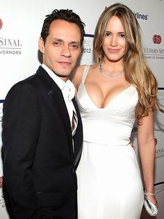 Marc Anthony Marries Shannon de Lima | Shopping Online Usa