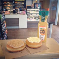 Key Lime or Lemonade Donuts? Now available at participating U.S. DDs!