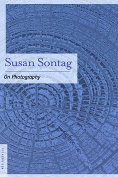 On Photography - http://books.goshopinterest.com/arts-photography/on-photography/