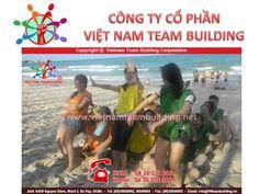 Tổ chức Team Building Công ty CP Tiếp Vận Long Bình